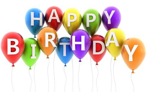 Balon Happy Birthday Car happy birthday colorful balloons hd wallpapers rocks