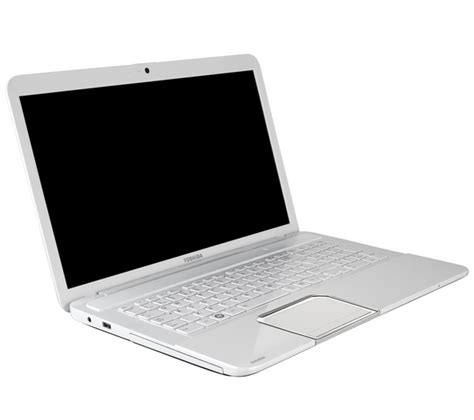 toshiba satellite l870 136 17 3 quot laptop white intel i3 2350m 8gb ram 640gb ebay