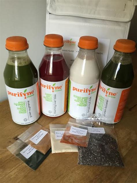 5 Day Juice Detox Review by Purifyne 5 Day Juice Cleanse Review It S Rude To Stare