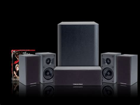 cmx 5 1 cerwin home audio speakers subwoofers