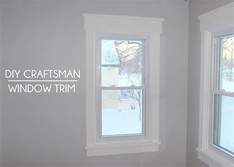 Interior Window Casing Styles by Decorating 187 Interior Window Trim Styles Inspiring
