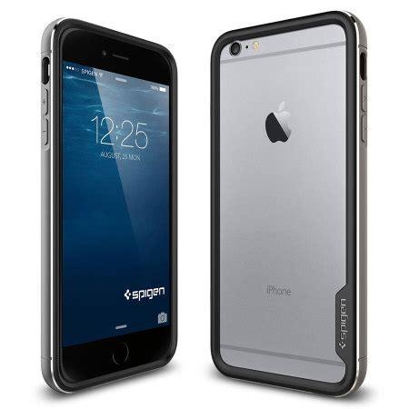 Spigen Neo Hybrid Metal For Iphone 6 Plus Metal Blue Murah 19 spigen neo hybrid ex metal iphone 6s plus 6 plus space grey mobilezap australia