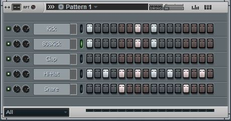 drum pattern creator an in depth guide to making g funk beats dgpbeats net