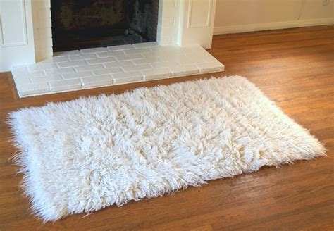 Cleaning A Flokati Rug by How To Take Care Of Your Flokati Rugs