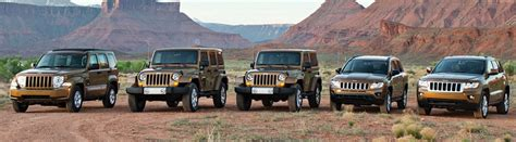 jeep wrangler types difference jeep wrangler models and trims what s the difference