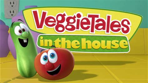 house episodes veggietales in the house episodes