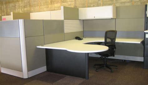 used office cubicles bellevue used cubicle office