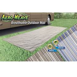 Outdoor Mats Rugs Aeroweave Breathable Outdoor Mat Santa Fe 7 5 X 20 Prest O Fit 2 3031 Patio Mats