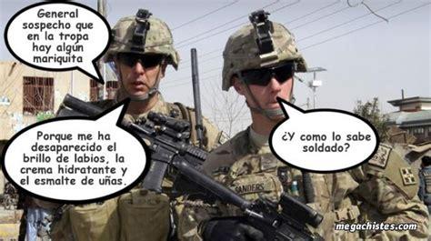 imagenes graciosas militares la nube de oort un poco de humor de soldados
