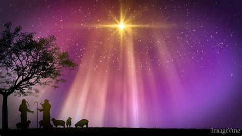Religious Christmas Wallpaper 183 Powerpoint Backgrounds Christian