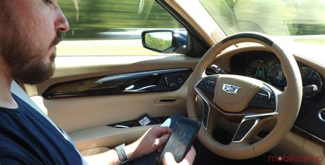 cadillac supercruise cadillac cruise on autonomous driving steps