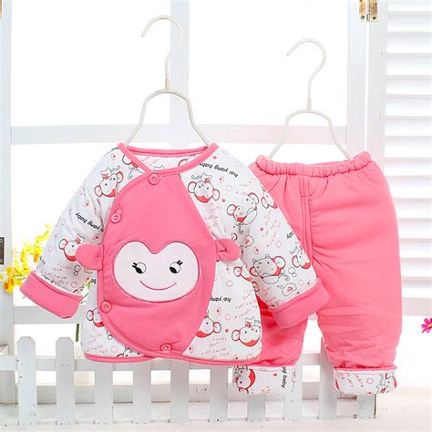 winter clothes for 6 month baby baby winter clothes thick cotton padded suit for 1 6