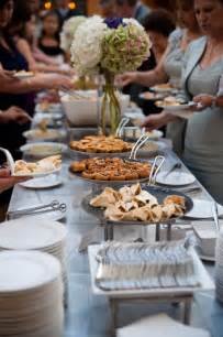 buffet style dinner menu ideas a wedding reception that s all you www