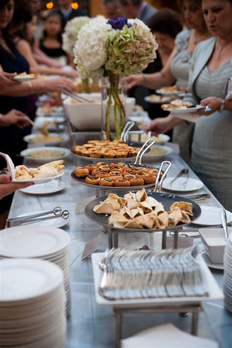 Have A Wedding Reception That S All You Wedding Cheap Wedding Buffet Menu Ideas