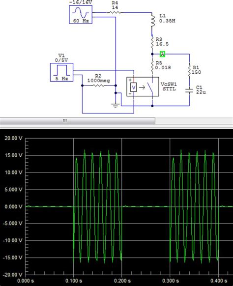 resistor capacitor circuit calculator how to calculate resistor and capacitor size for snubber circuits