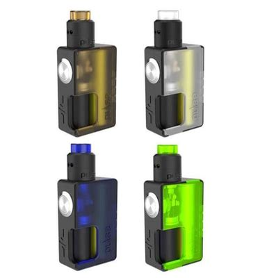 Pulse Squonk Pulse Skuong 1 pulse frosted squonk kit squonk kit pulse frosted squonk