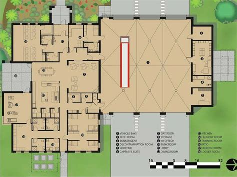 fire department floor plans 1000 images about fire station on pinterest oakley