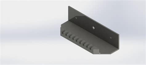 foot operated door knob    model