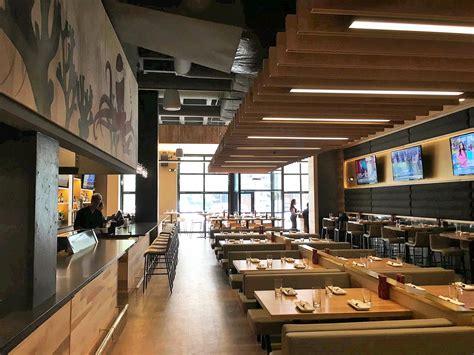 Kitchen Bar Lounge Cleveland Restaurant Shutters 811 Kitchen Bar To Rebrand
