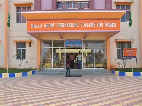 Mepco Engineering College Mba Details by Malla Reddy Engineering College For Mrecw