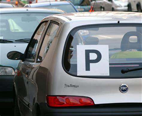 auto possono portare i neopatentati quali macchine possono guidare i neopatentati 2011