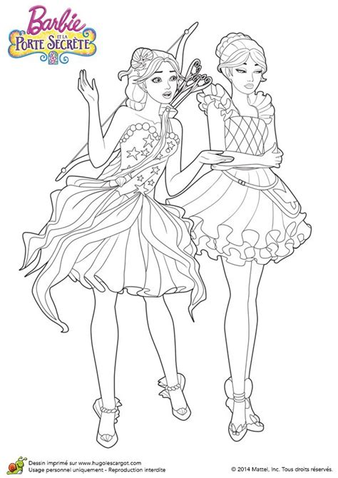 coloring pages of barbie and the secret door 280 best images about v 228 rityskuvat barbie on pinterest