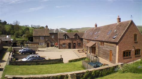 Lawley Cottage by Botvyle Farm Self Catering Holidays The Cottages