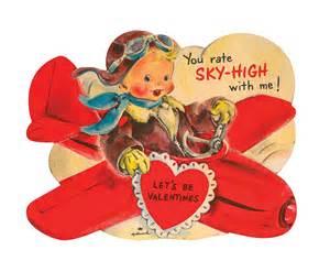 vintage valentines cards s day vintage card