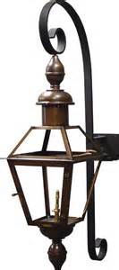 Gas Light Fixtures Bevolo Gas And Electric Light Fixtures Morning Builders