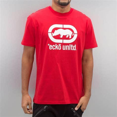 Tshirt Ecko by Ecko Unltd Rhino T Shirt Rudecru