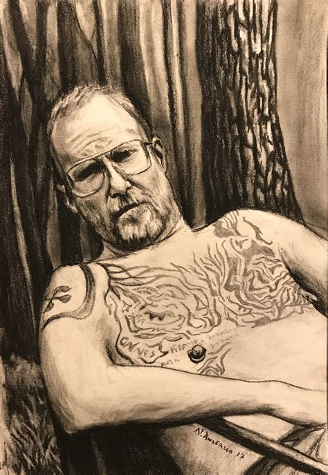 tedious and brief john b mclemore in charcoal stownpodcast