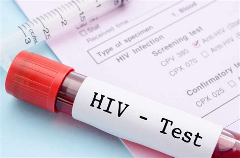 At Home Test by The Counter Hiv Tests At Home Std Tests