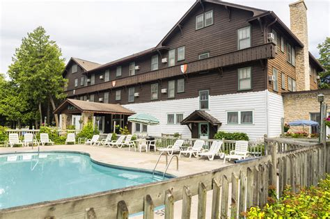 Door County Resorts by A Tradition Alive Historic Resorts Continue Customs