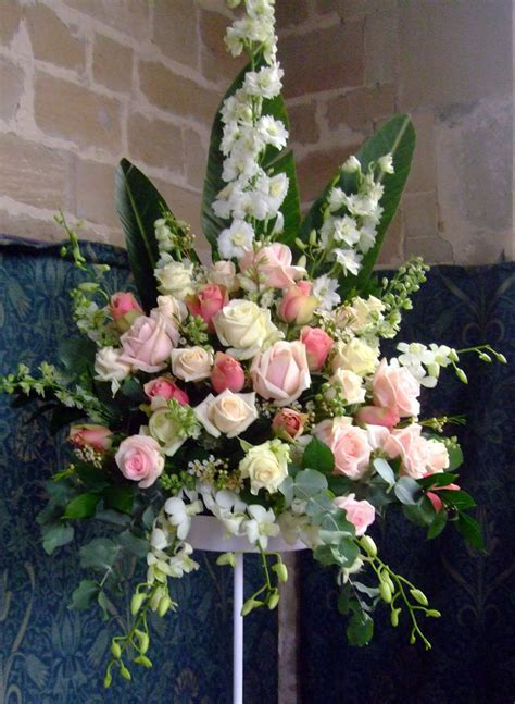 Flower Arrangement for Church Ideas   Flower