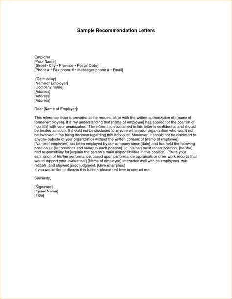 Collegenet Letters Of Recommendation general recommendation letter sle cover letter templates