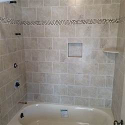 bathroom tile wall ideas shower tub bathroom tile ideas rotella kitchen bath