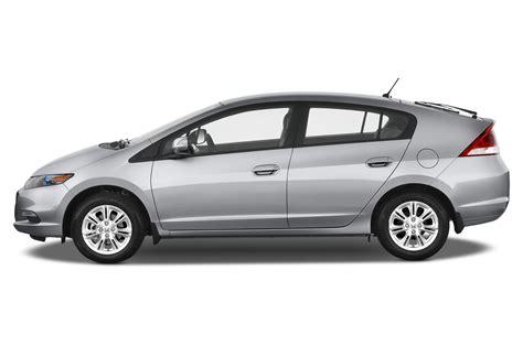 honda insight fuel efficient cars hybrids  reviews automobile magazine