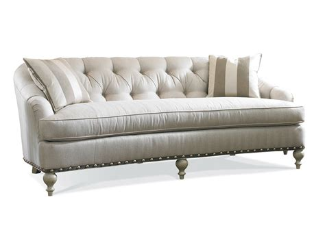 one sofa single cushion sofa smalltowndjs com