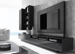 Modern Garden Planters ginza tv unit wall unit 04 contemporary wall units