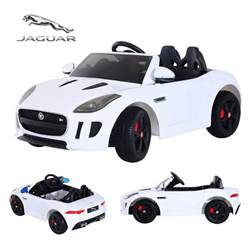 Electric Ride On Car Accessories 2016 Jagua F Type 12v Electric Ride On Car Gift R