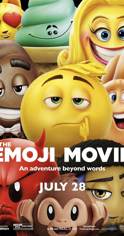 globe film emoji the emoji movie 2017 imdb