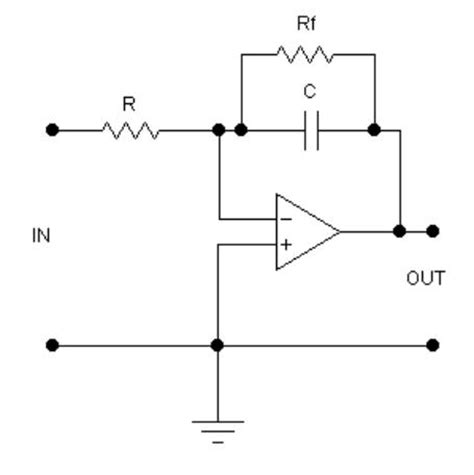 integrated circuit operational lifier operational lifiers the operational lifier