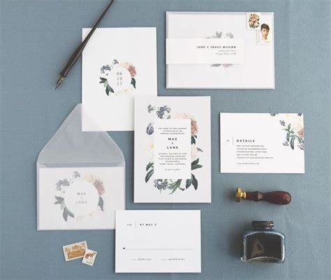 Original Wedding Invitations by 377 Best Wedding Invitations Images On