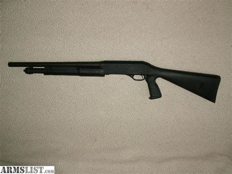 armslist for sale savage model 320 12