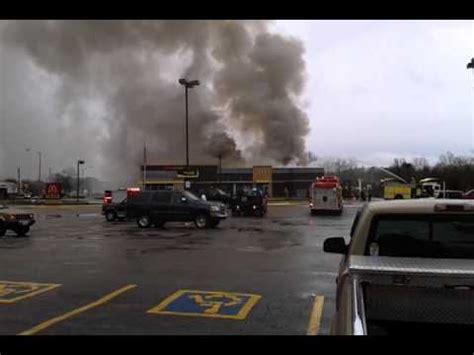cassville,mo mcdonalds fire. youtube