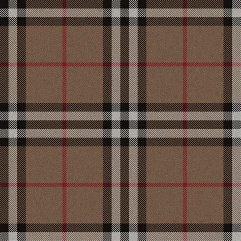 Able Upholstery Burberry Tartan Scotweb Tartan Designer
