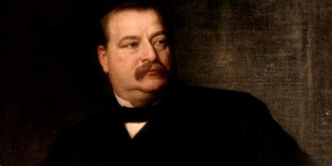 grover cleveland bathtub the rage of mad bigotry and cruel fanaticism