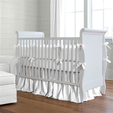 White Baby Cribs Kids Furniture Ideas Affordable Baby Cribs