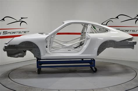 porsche cayman chassis 2008 porsche gt3 cup chassis tub complete rennlist