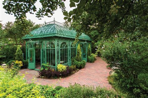 Not So Secret Gardens 6 Conservatory Venues To Book Botanic Garden Denver